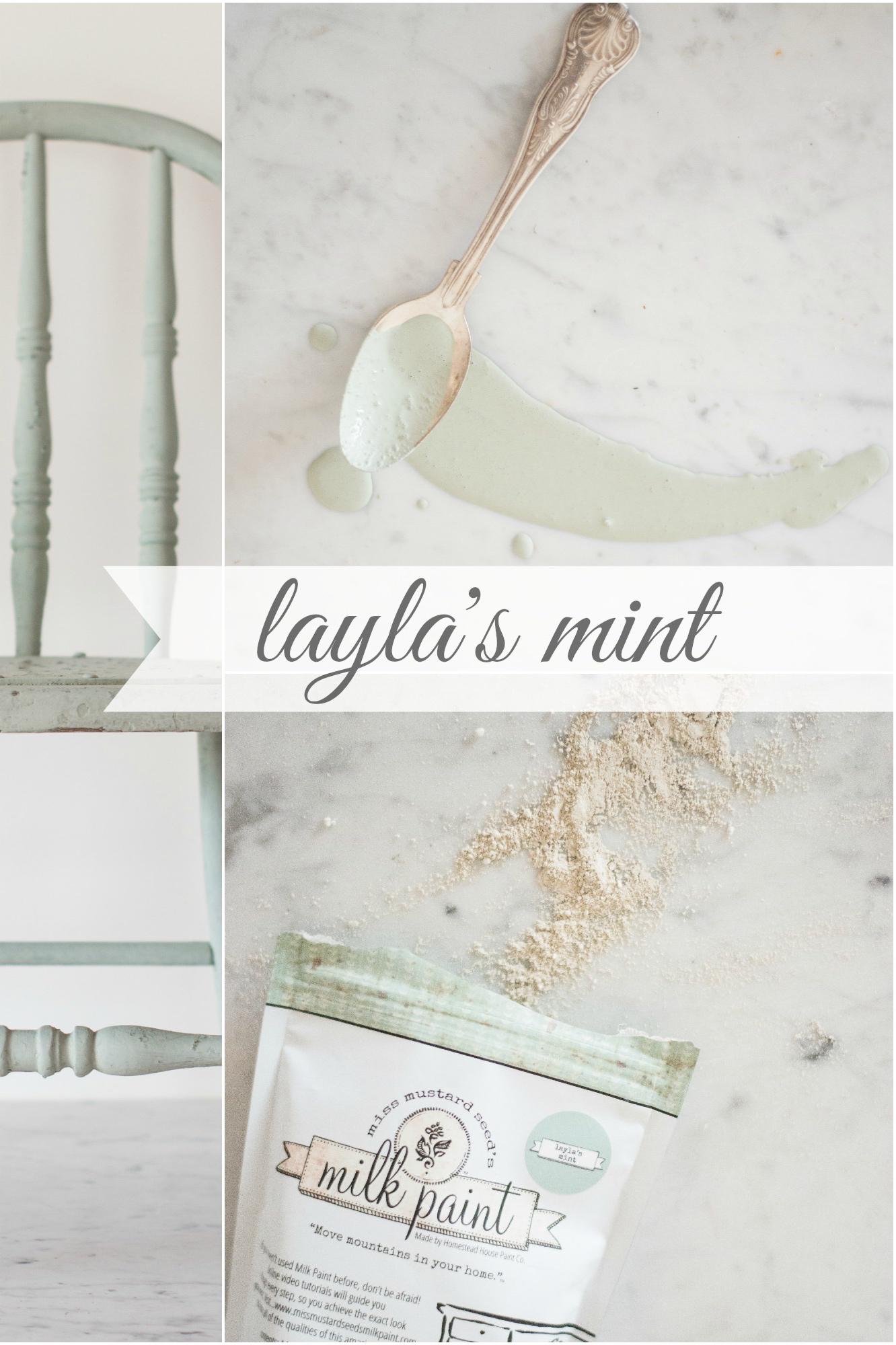 Laylas Mint