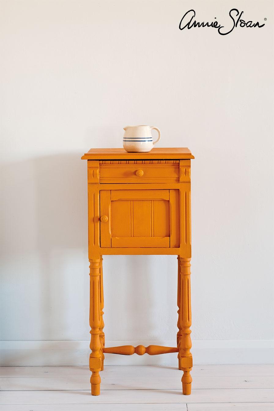 Vernice Chalk Paint Annie Sloan chalk paint annie sloan barcelona orange