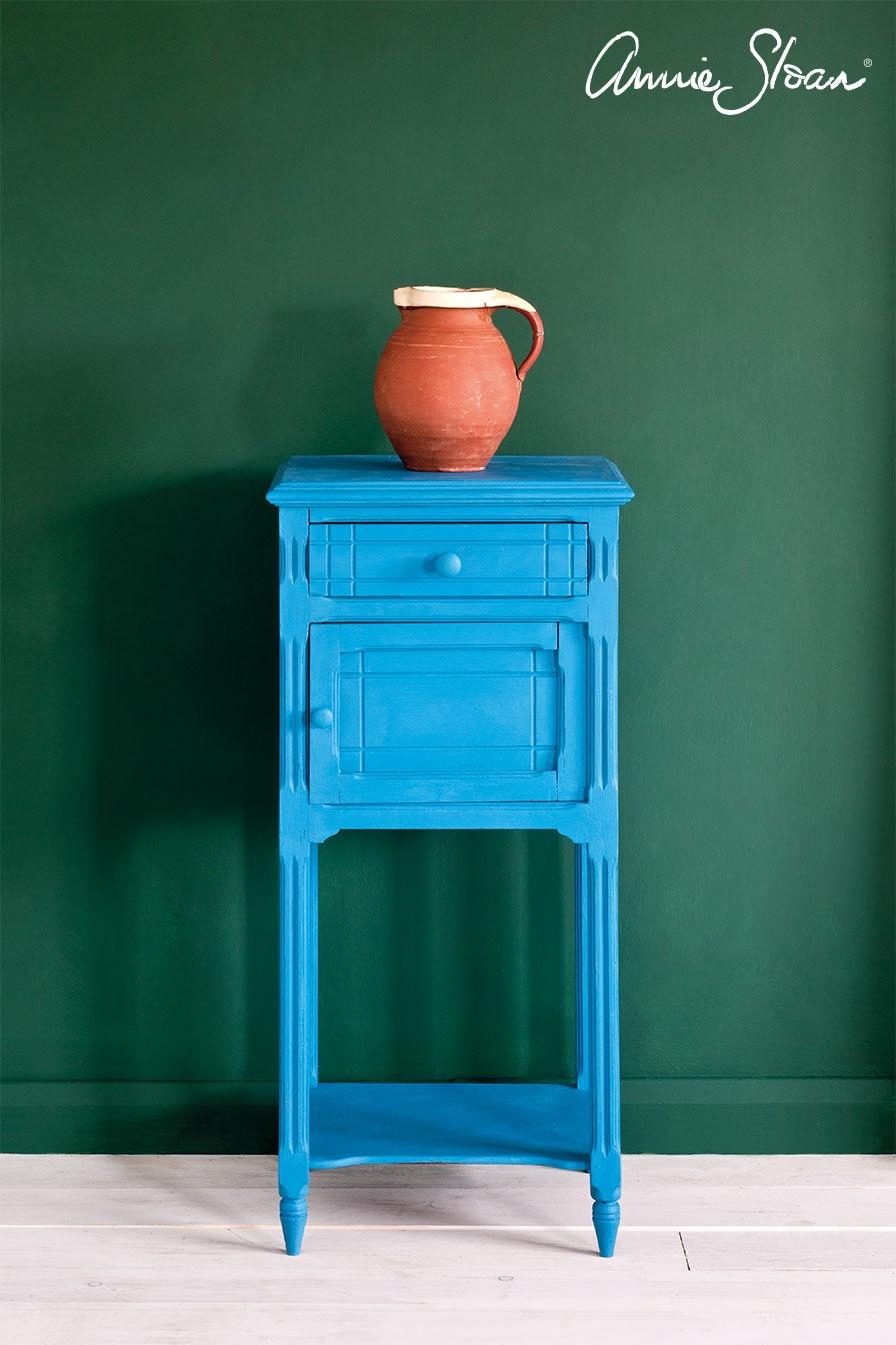 Vernice Chalk Paint Annie Sloan chalk paint annie sloan giverny