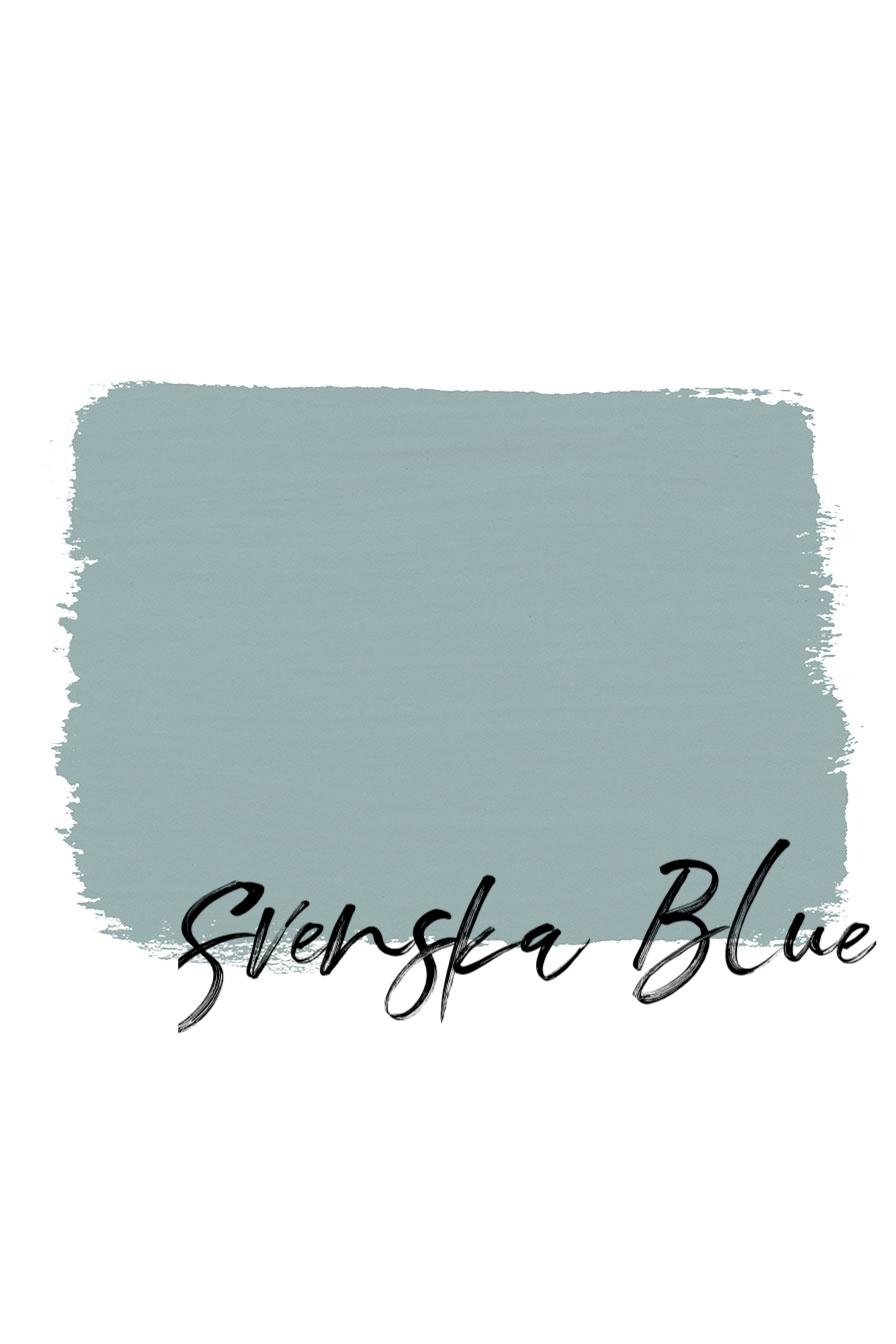 Vernice Chalk Paint Annie Sloan chalk paint annie sloan svenska blue